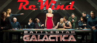 BSG Rewind image based on Battlestar Galactica image